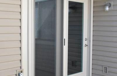 Storm Door Installation | New Storm Door | Champion