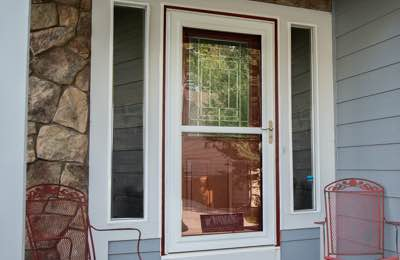 New Entry Amp Exterior Doors Champion Windows Amp Home Exteriors