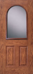 Clearlite CL2236RT Door Style