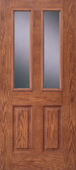 Clearlite CL836 Door Style