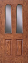 Clearlite CL836RT Door Style