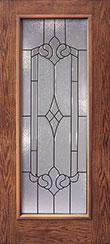 Sterling Style Entry Door