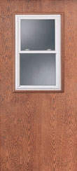 Clearlite CL818 Door Style