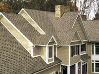 Grand Sequoia Shingle Style