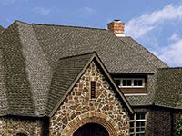 Timberline Shingle Style