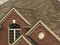 Woodland Shingle Style