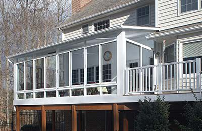Patio Enclosures And Porch Enclosures Champion Sunrooms