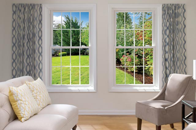 Replacement Windows | Champion Windows