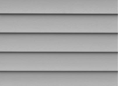 4 inch clapboard siding in driftwood color