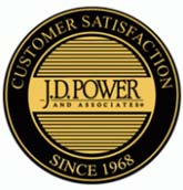 JD Power and Associates Logo