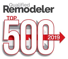 Qualified Remodeler Top 500 Logo