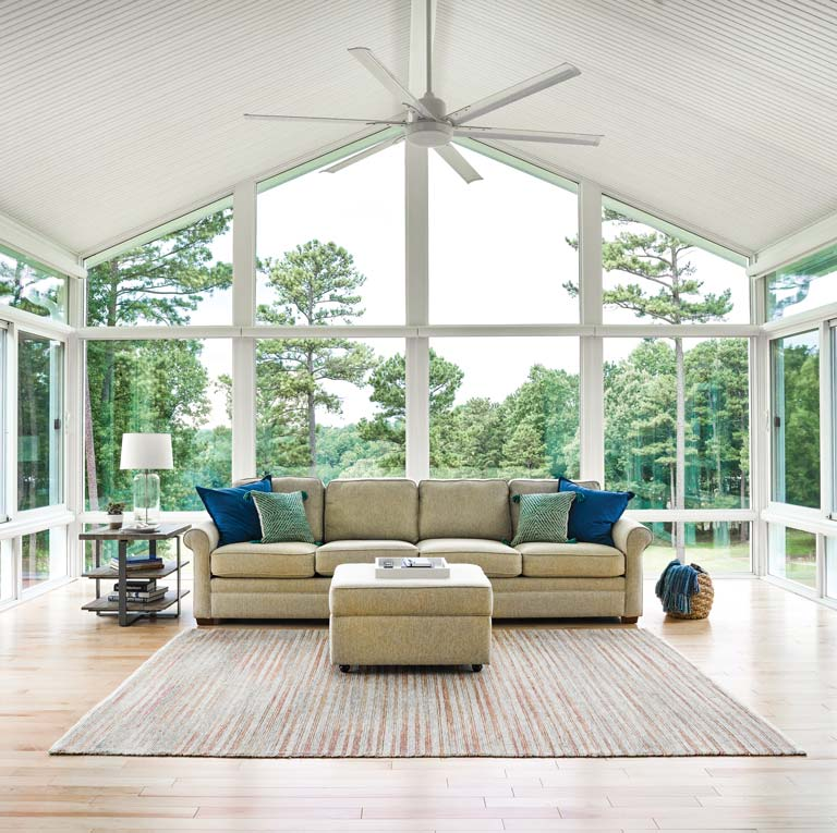 Photo of Champion Sunroom