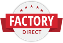 Champion Factory Direct logo