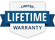 Champion Limited Lifetime Warranty