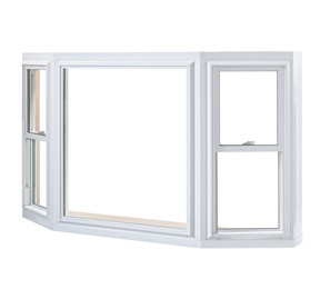 Bay and Bow Window Example