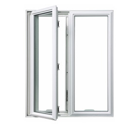 Casement Window Example