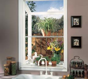 Garden Window Example