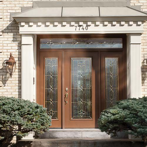 New Entry & Exterior Doors | Champion Windows & Home Exteriors