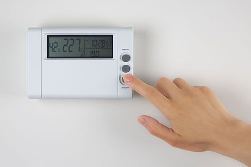Where Should I Set My Thermostat In The Winter?