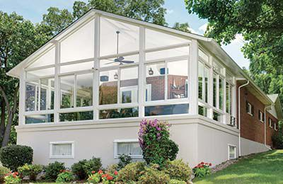 Gable Sunrooms